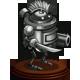 Ironclad Tactics Badge 5