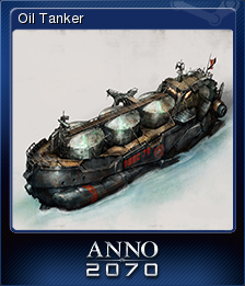 Anno 2070 Card 6