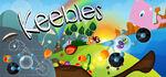 Keebles Logo