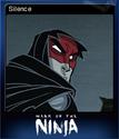 Mark of the Ninja Card 7