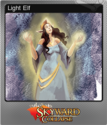 Skyward Collapse Foil 3