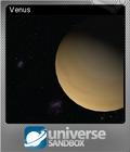Universe Sandbox Foil 8