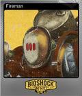 Bioshock Infinite Foil 3
