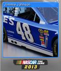 NASCAR the Game 2013 Foil 7