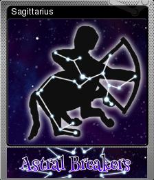 Astral Breakers Foil 09