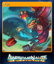 Awesomenauts Card 13