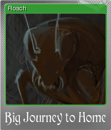 Big Journey to Home Foil 8