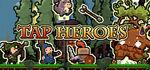 Tap Heroes Logo