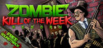 Zombie Kill of the Week - Reborn Logo