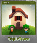 TT House Small F