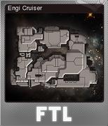 FTL EngiCruiser Small F