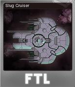 FTL SlugCruiser Small F