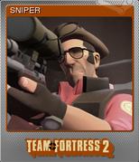 TF2 Sniper Small F