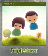 TT Villagers Small F