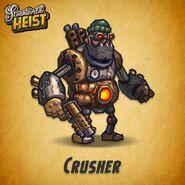 Scrapper - Crusher