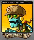 File:SteamWorld Dig Steam Foil Card 3.png