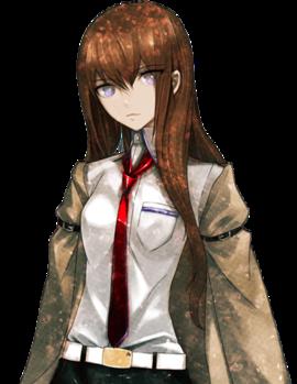 Kurisu profile
