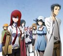Steins;Gate (Anime Series)