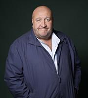 Big Alan Williams