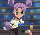 Rinna Kazamatsuri