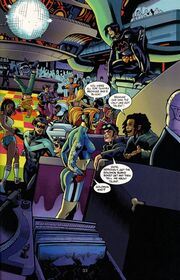 Jla welcome to the working week page 33