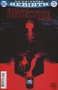 Detective comics 944b cover