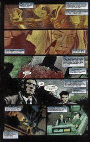 Detective comics 800 page 22