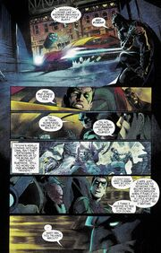Dectective comics 950 page 2