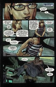 Detective comics 800 page 16