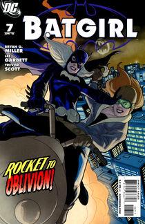 Batgirl 7 001