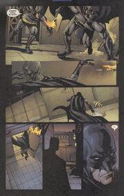 Detective comics 810 page 26