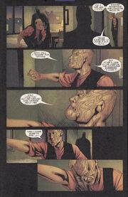 Detective comics 810 page 14