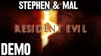 Resident Evil 5 Shanty Town - Demo Fridays