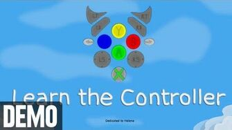 Learn the Controller - Demo Fridays