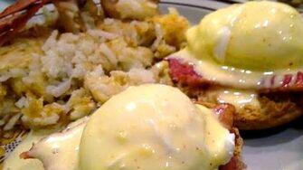 Eggs Benedict (Day 1818 - 11 16 14)