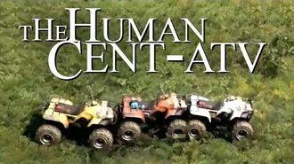 Human Cent-ATV