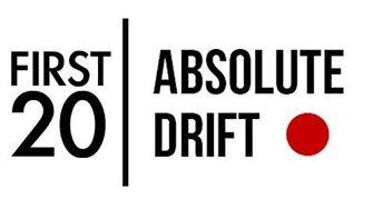 Absolute Drift - First20