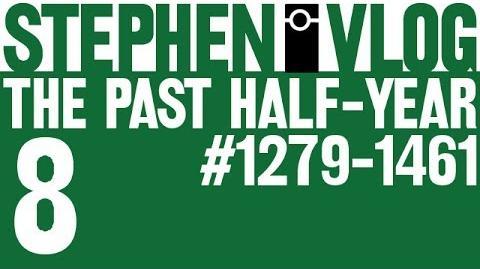 The Past Half-Year 8