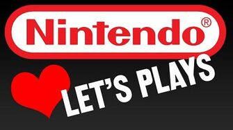 Nintendo Embraces Let's Plays! (Day 1819 - 11 17 14)