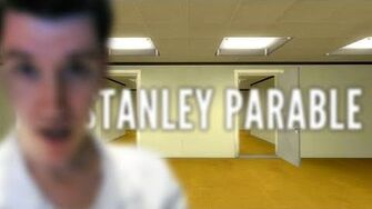 The Stanley Parable (Day 1549 - 2 20 14)