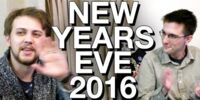 A New Year in Canada! (Day 2594 - 12/31/16)