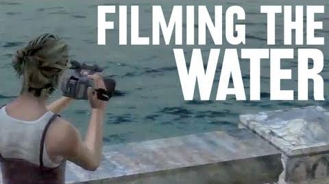 Filming the Water