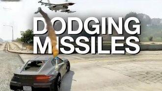DODGING MISSILES