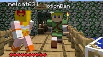 Minecraft World Week 3 (Day 459 BONUS)