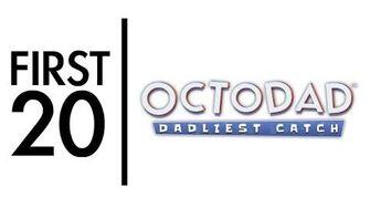 Octodad Dadliest Catch - First20