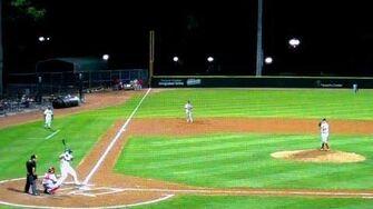Baseball Game (Day 510 - 4 18 11)