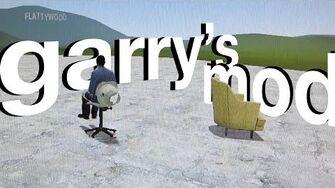 Garry's Mod (Day 1873 - 1 10 15)