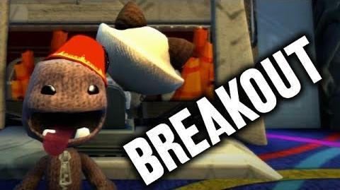Breakout Mal