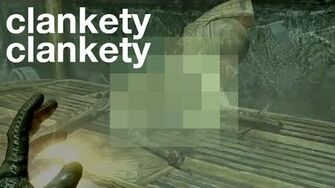 Clankety Clankety