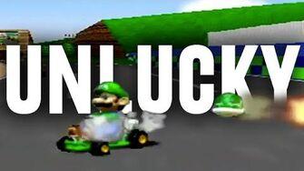 Unlucky Luigi
